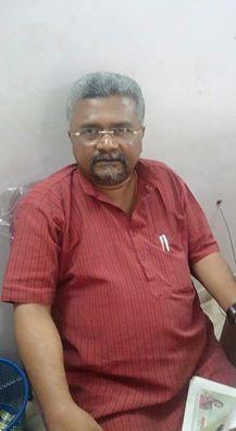 ചന്ദ്രിക സീനിയര് റിപ്പോര്ട്ടര് ജയറാം തോപ്പില് അന്തരിച്ചു
