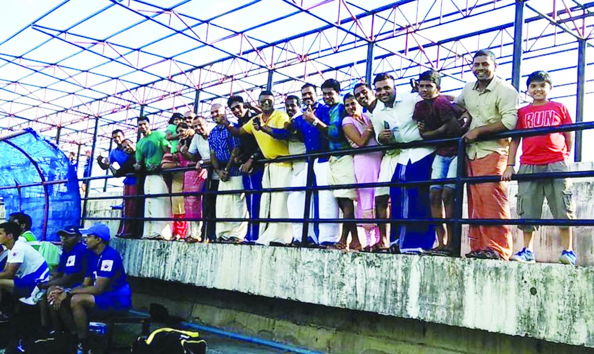 തായ്ലാന്റിലെ സന്നാഹം ജയിച്ച് ബ്ലാസ്റ്റേഴ്സ് ഇന്ന് കൊല്ക്കത്തയിലേക്ക്