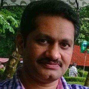 നജീബ് മൂടാടി
