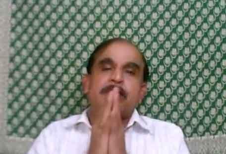 വിദ്വേഷ പ്രചരണം: ഗോപാലകൃഷ്ണനെതിരെ പരാതിയുമായി യൂത്ത് ലീഗ്