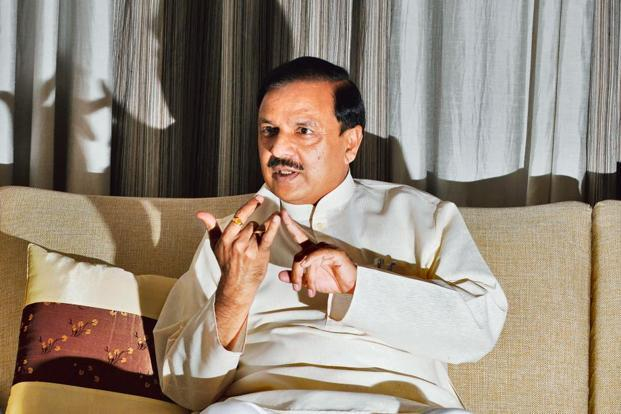 മക്കല്ലത്തെ ന്യൂസിലന്ഡ് 'പ്രധാനമന്ത്രിയാക്കി' കേന്ദ്ര സാംസ്കാരിക മന്ത്രി