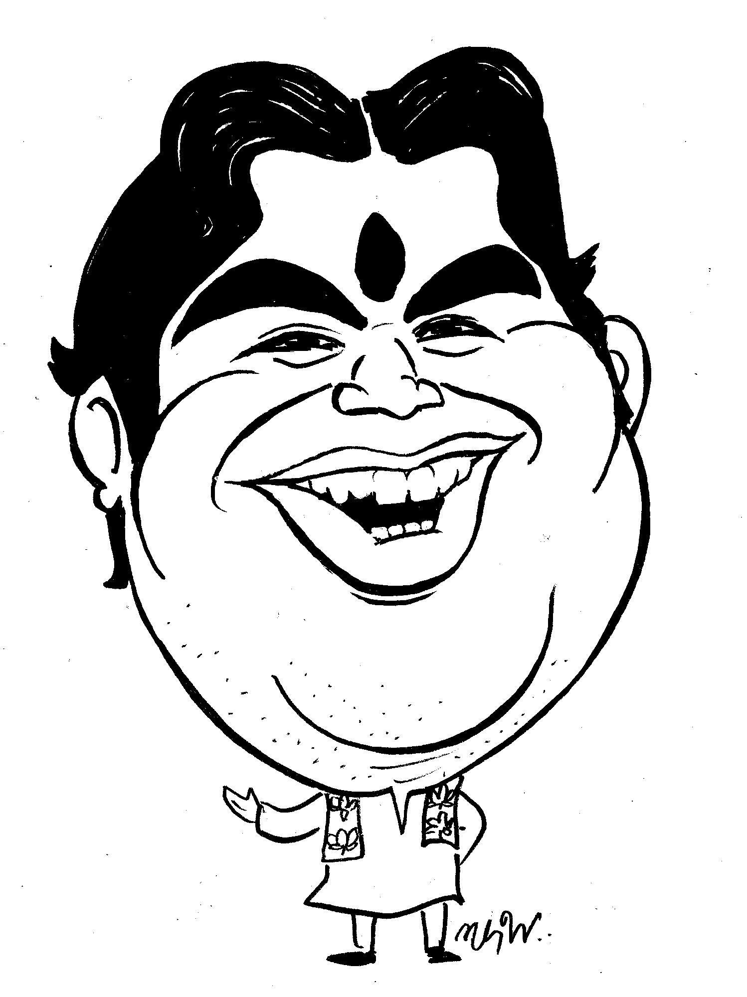 ഹണി ട്രാപ്പ് ഗന്ധി