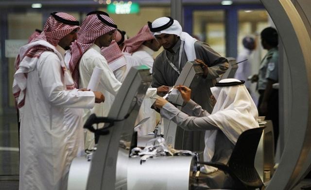 സഊദില് വിദേശികള് 12 ശതമാനം വര്ധിച്ചു