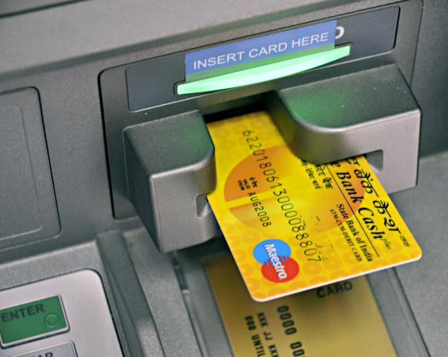 research papers on automated teller machines Measuring standards and service quality of automated teller machines the main objectives of this research paper journal of technology measuring standards.