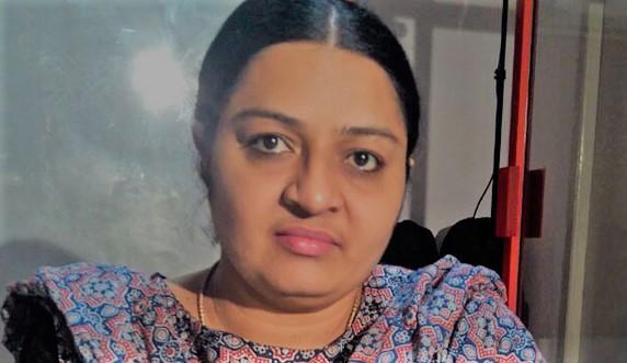 ജയലളിതയുടെ സഹോദരി പുത്രി ദീപ ജയകുമാറിനെ കാണാനില്ലെന്ന് റിപ്പോര്ട്ട്