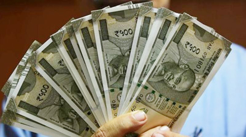 നോട്ട് പ്രതിസന്ധി: കേരളത്തിലേക്ക് കൂടുതല് 500 രൂപാ നോട്ടുകള്