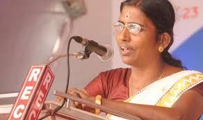 മതവിദ്വേഷ പ്രസംഗം: കേസ് റദ്ദാക്കണമെന്നാവശ്യപ്പെട്ട് കെപി ശശികല ഹൈക്കോടതിയില്