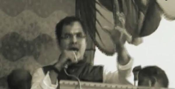 മുസ്ലിംകള് തങ്ങള്ക്ക് വോട്ട് ചെയ്യില്ലെന്ന് ബി.ജെ.പി എംപി