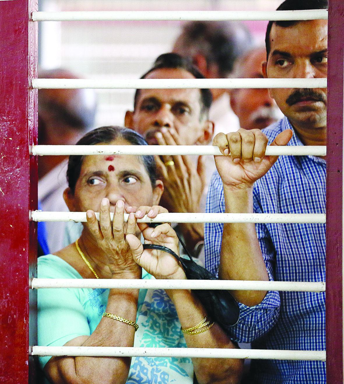 ശമ്പളമില്ല, പെന്ഷനുമില്ല: കേന്ദ്രം വാക്കു പാലിച്ചില്ലെന്ന് ധനമന്ത്രി