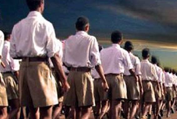സൈന്യത്തെ ഭിന്നിപ്പിക്കാന്  ആര്.എസ്.എസ് ശ്രമിച്ചെന്ന് രേഖ