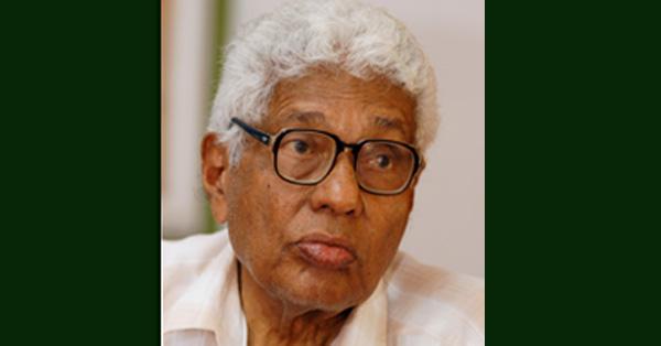 മുസ്ലിം ലീഗ് നേതാവ് ഹമീദലി ഷംനാട് അന്തരിച്ചു