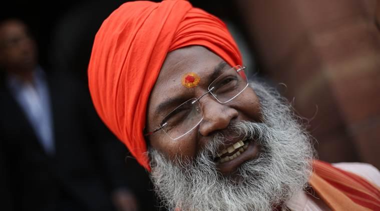 സാക്ഷി മഹാരാജിന് തെര. കമ്മീഷന് ശാസന