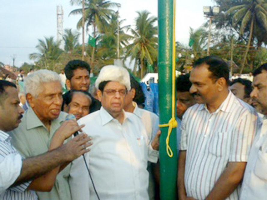 ഷംനാട്: പൊതു ജീവിതത്തിന് അലങ്കാരമായ പാണ്ഡിത്യം