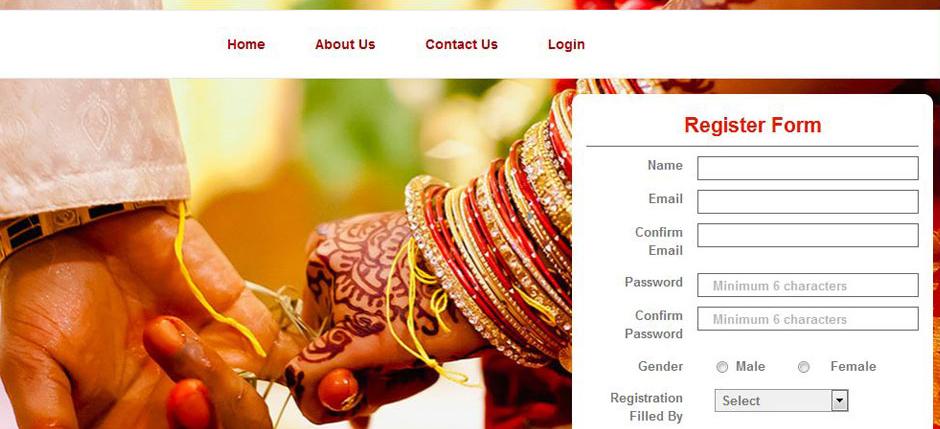 matrimony-websites