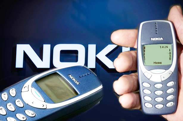 നോക്കിയ 3310 തിരിച്ചുവരുന്നു, പുതിയ രൂപഭംഗിയോടെ