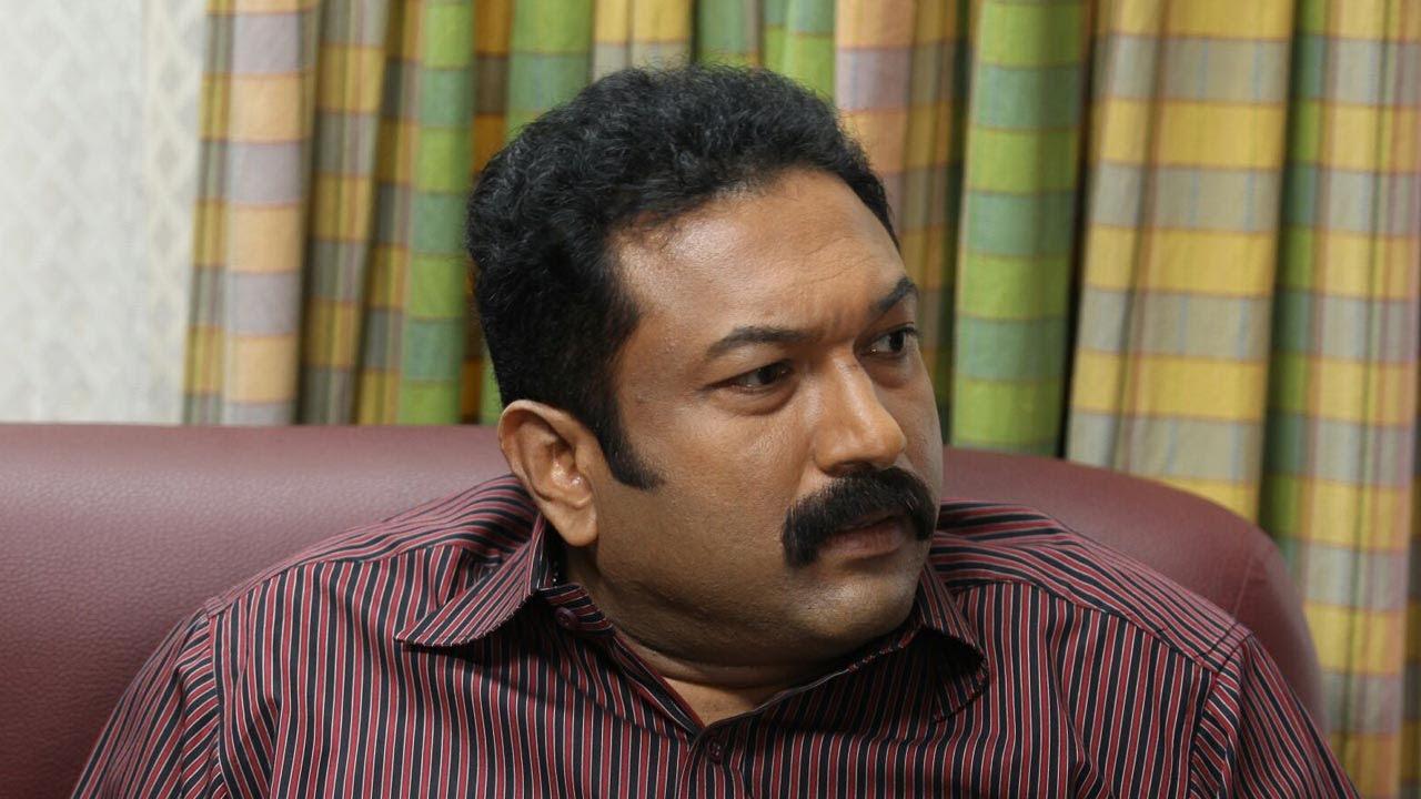 നടന് ബാബുരാജിന് വേട്ടേറ്റു