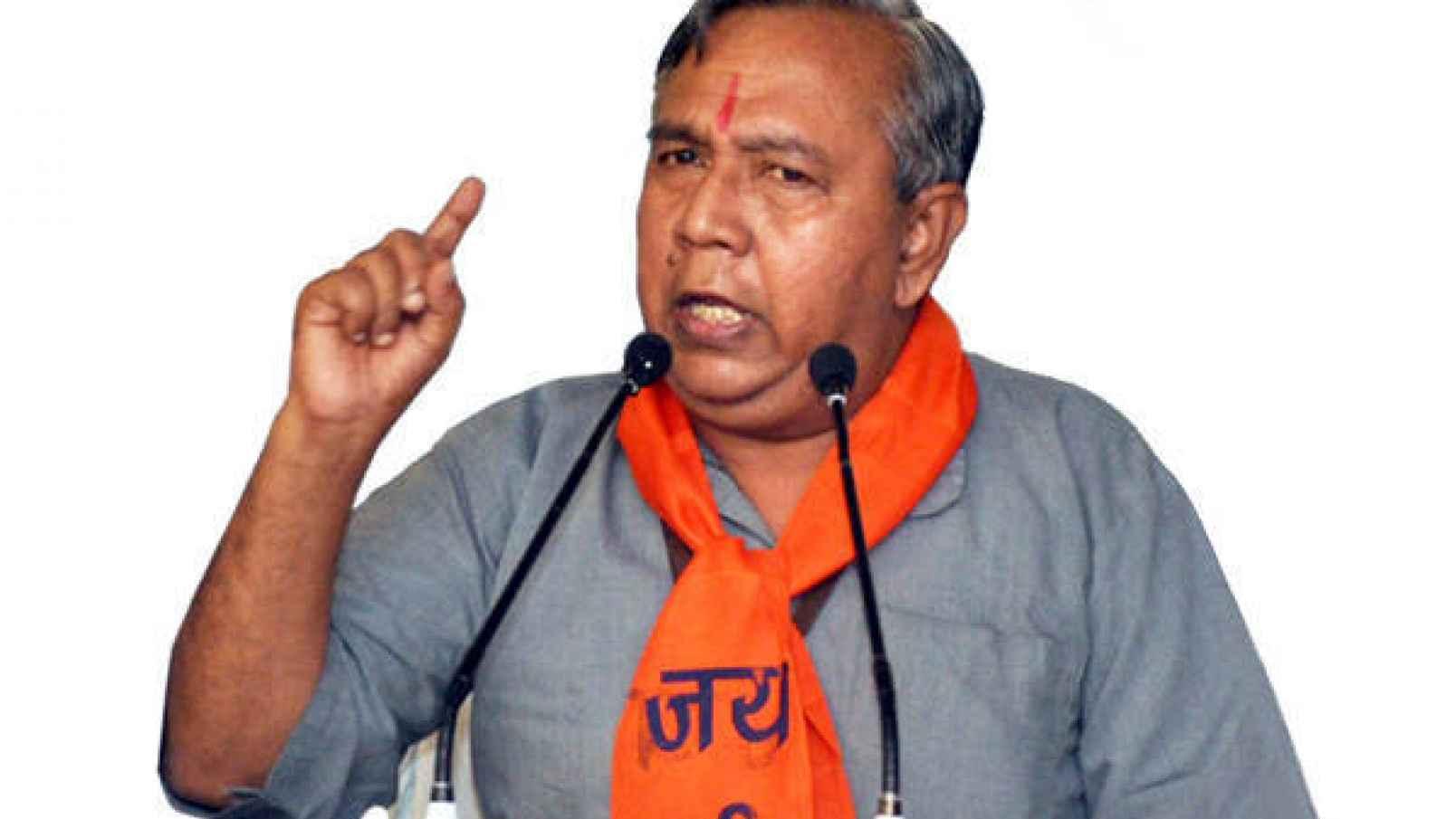 കാന്സാസ് വെടിവെപ്പ്: വിവാദ പരാമര്ശവുമായി തപന് ഘോഷ്; 'ഇന്ത്യക്കാര് നെറ്റിയില് തിലകം ചാര്ത്തണം'