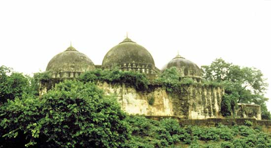 ബാബരി: പുറത്ത് നിന്ന് തീര്പ്പാക്കാം- സുപ്രീം കോടതി
