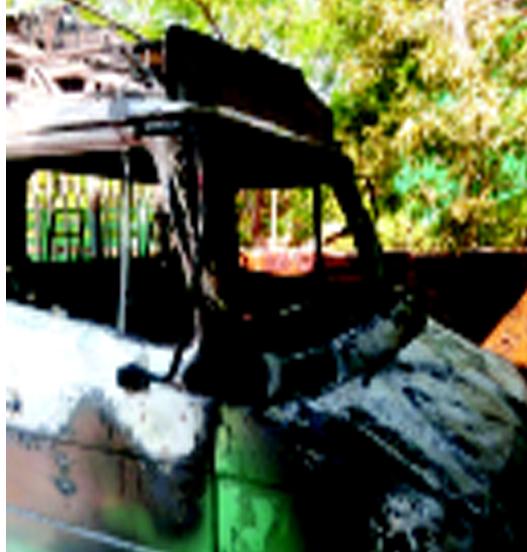 താനൂര് കടപ്പുറത്ത് സി.പി.എം നരനായാട്ട്