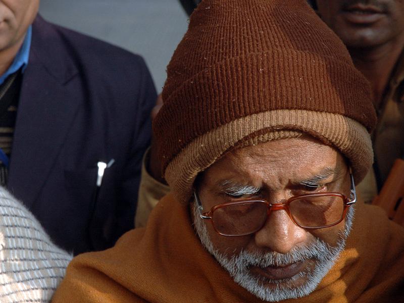 മക്ക മസ്ജിദ് സ്ഫോടനക്കേസിലും അസീമാനന്ദക്ക് ജാമ്യം