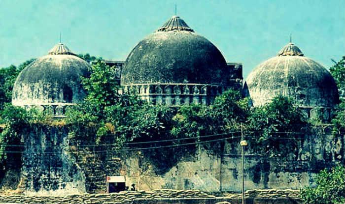'ബാബരി മസ്ജിദ് തര്ക്കം കോടതിക്കു പുറത്ത് ചര്ച്ച ചെയ്യാം';സുപ്രീംകോടതി