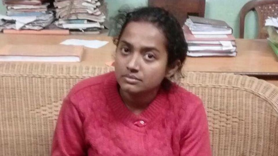 കുട്ടിക്കടത്ത്: ബംഗാള് ബി.ജെ.പി വനിതാ നേതാവ് അറസ്റ്റില്