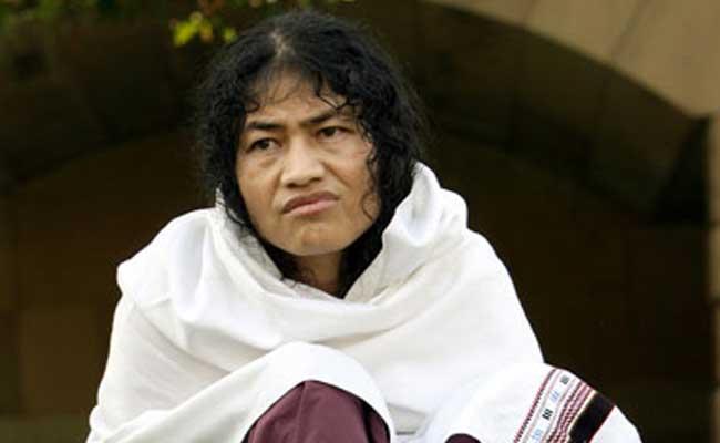 ഇനി രാഷ്ട്രീയത്തിലേക്കില്ലെന്ന് ഉരുക്കുവനിത; ഇറോം ശര്മ്മിളക്ക് ലഭിച്ചത് 90 വോട്ട്