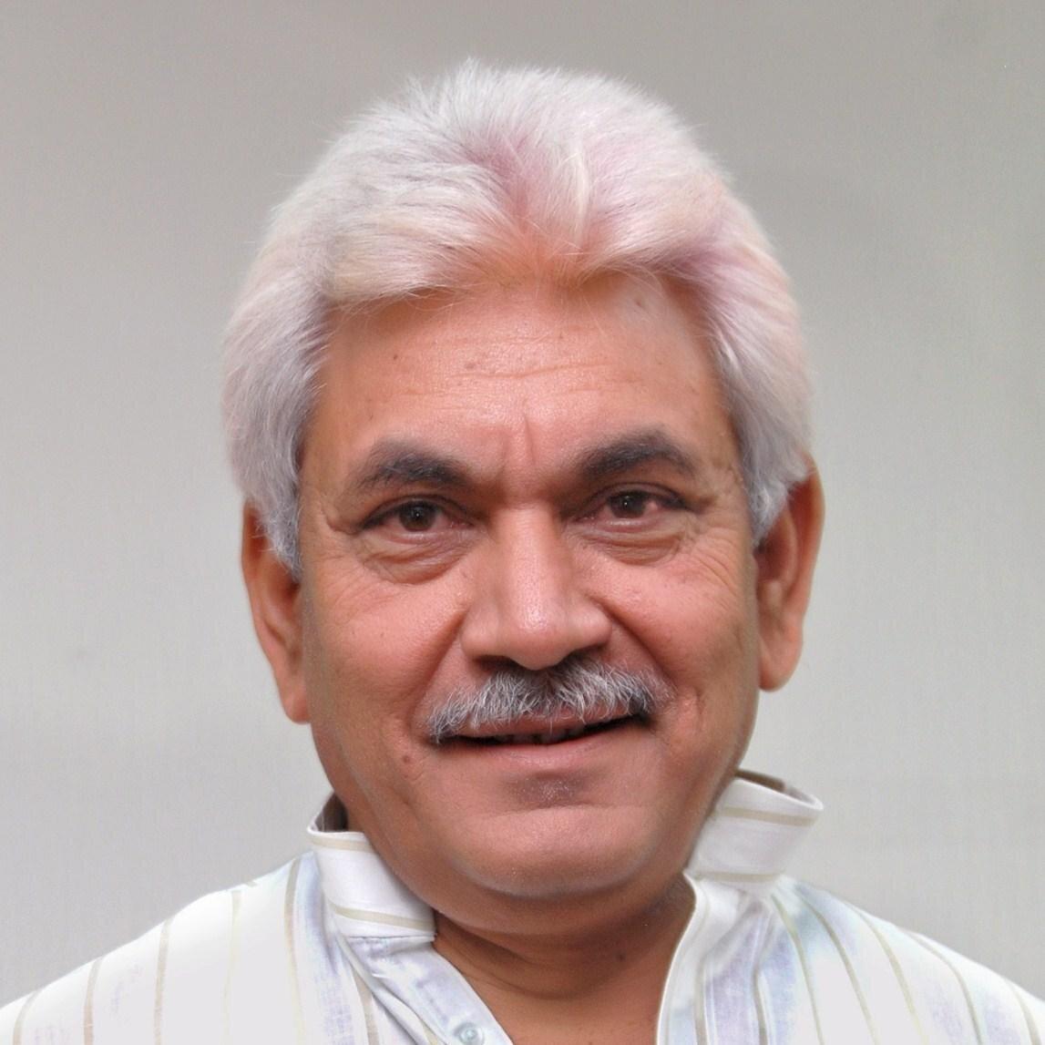 മനോജ് സിന്ഹ