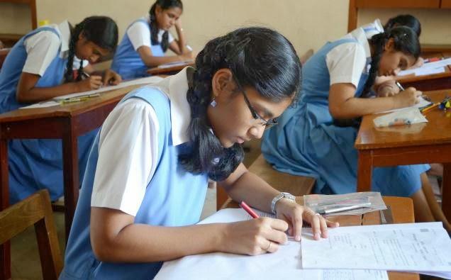 എസ്.എസ്.എല്.സി കണക്ക് പരീക്ഷ:  മനുഷ്യാവകാശ കമ്മീഷന് കേസെടുത്തു