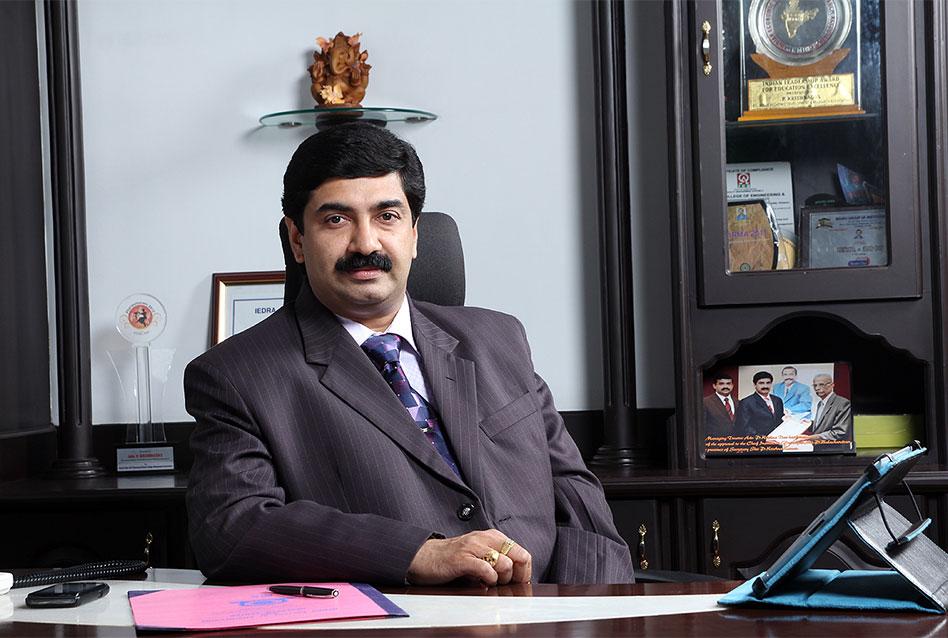 നെഹ്റു കോളേജ് ചെയര്മാന് പി. കൃഷ്ണദാസ് അറസ്റ്റില്