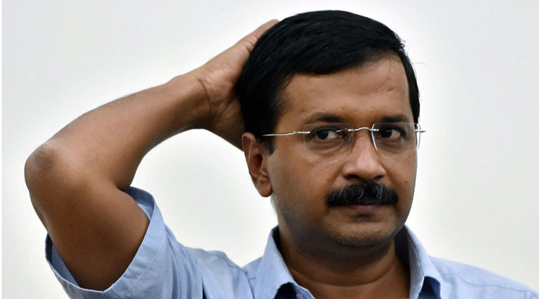 അരവിന്ദ് കെജ്രിവാളിന് ആസാം കോടതിയുടെ അറസ്റ്റ് വാറണ്ട്