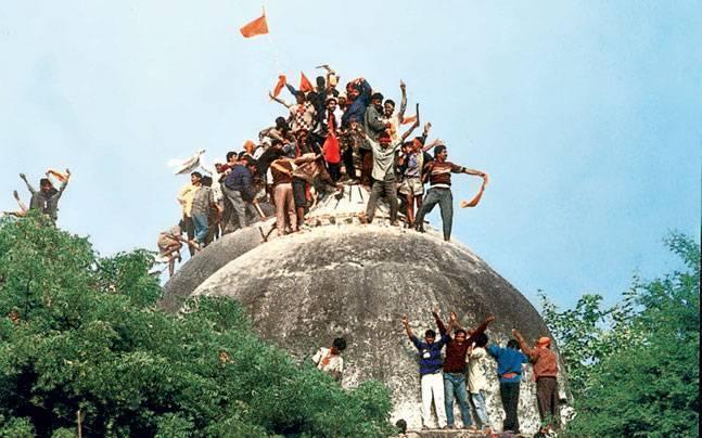 ബാബ്രി: അധ്വാനിക്കെതിരില് ഡൂഢാലോചന കേസ് ചുമത്തുമോ വിധി ഇന്നറിയും