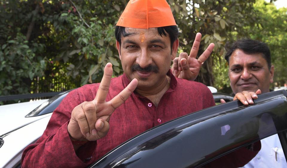 ബി.ജെ.പി തരംഗമല്ല, വോട്ടിംഗ് മെഷീന് തരംഗമാണ് ഡല്ഹിയിലെന്ന് ആപ്