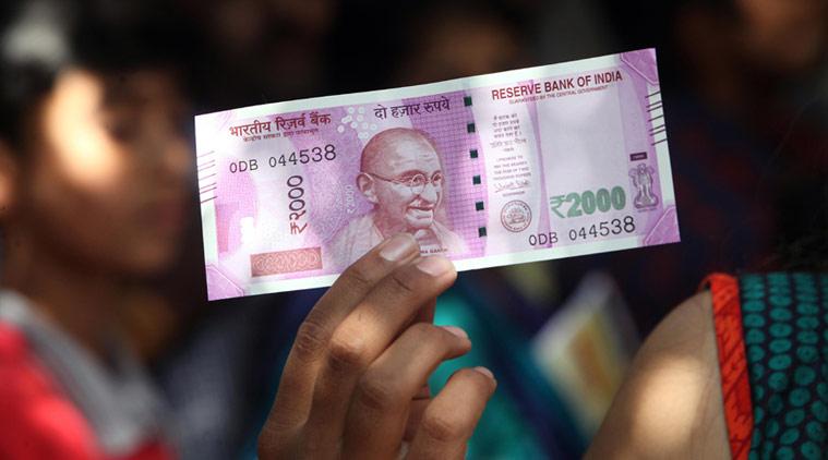സുരക്ഷാ പ്രശ്നം; പുതിയ 500, 2000 നോട്ടുകളില് മാറ്റം വരുത്താനൊരുങ്ങി കേന്ദ്രം
