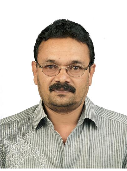 ഷാഫി ചാലിയം കണ്വീനര്