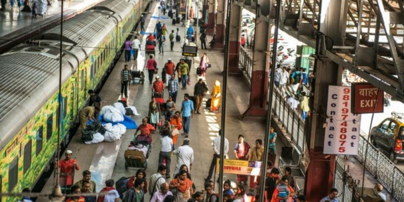 മുംബൈയിലെ അഞ്ച് റെയില്വേ സ്റ്റേഷനുകളില് ഒരു രൂപക്ക് ക്ലിനിക്കുകള് തുടങ്ങുന്നു