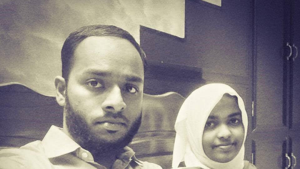 'സ്വന്തം ഇഷ്ടപ്രകാരമാണ് ഇസ്ലാം മതം സ്വീകരിച്ചത്'; ഹാദിയ, സുപ്രീംകോടതിയെ സമീപിക്കുമെന്ന് ഷഫീന്