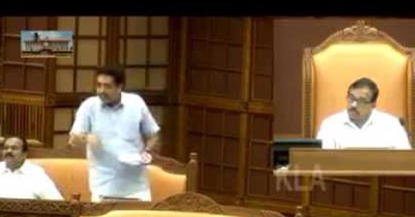സി.പി.എമ്മുകാരുടേത് പൊതുബോധത്തിന്  അപവാദമായ മാനസികാവസ്ഥ: ഷംസുദ്ദീന്