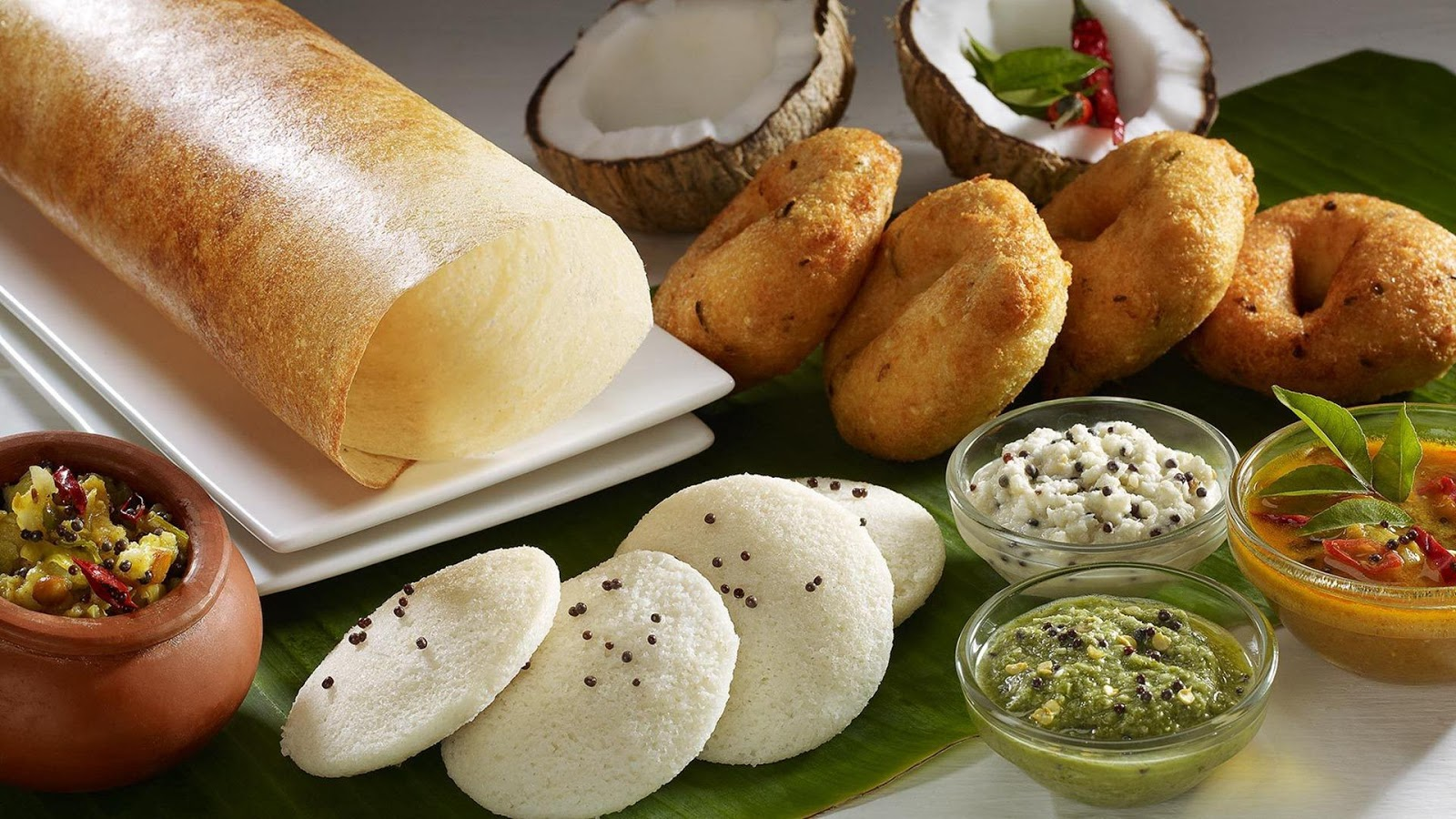Good South Indian Restaurants In Mysore