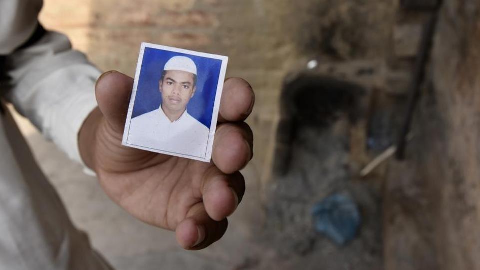 ജുനൈദ് വധക്കേസ്: പിടിയിലായ മുഖ്യപ്രതിയുടെ പേര് വെളിപ്പെടുത്താതെ പൊലീസ്