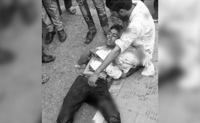 ജുനൈദ് ഖാനെ കുത്തിയയാള് മഹാരാഷ്ട്രയില് അറസ്റ്റില്