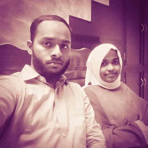 ഹാദിയയുടെ വിവാഹം: എന്ഐഎ കേസ് രജിസ്റ്റര് ചെയ്തു