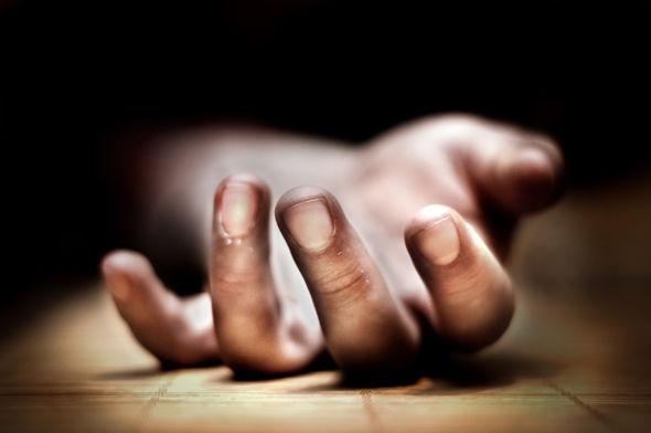 കൊച്ചിയില് ഭാര്യയെ വെട്ടിക്കൊന്നതിനുശേഷം ഭര്ത്താവ് മരിച്ചു