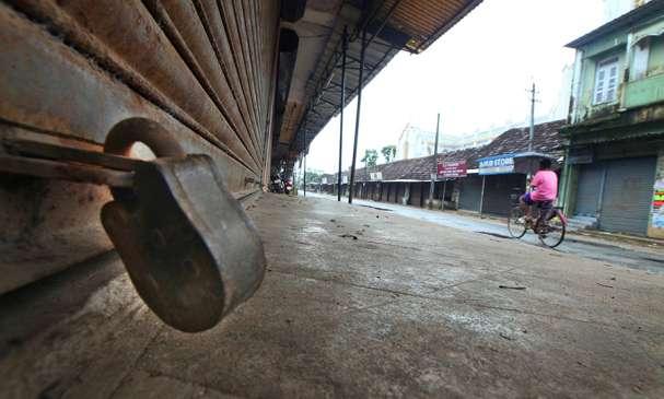 കോഴിക്കോട് ജില്ലയിലെ നാല് പഞ്ചായത്തിുകളില് തിങ്കളാഴ്ച്ച യുഡിഎഫ് ഹര്ത്താല്