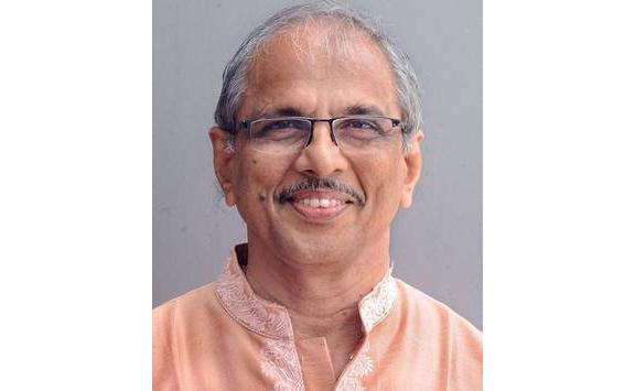 വേങ്ങരയില് കെ. ജനചന്ദ്രന് മാസ്റ്റര് ബിജെപി സ്ഥാനാര്ത്ഥി