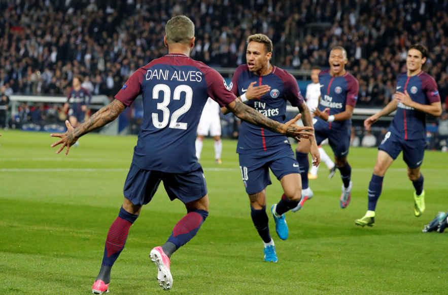 PSG_Neymar