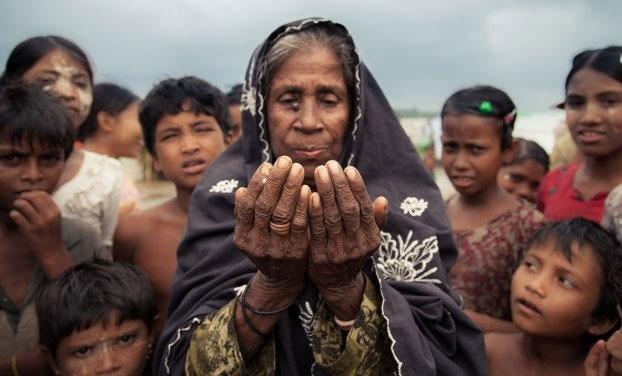 റോഹിംഗ്യന് മുസ്ലിംങ്ങള് രാജ്യസുരക്ഷക്ക് ഭീഷണി, തിരിച്ചയക്കണമെന്ന് കേന്ദ്രസര്ക്കാര്