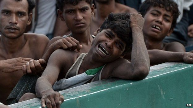 റോഹിന്ഗ്യകളെ ഇന്ത്യയില് നിന്ന് നാടുകടത്തല് സത്യവാങ്മൂലം 18ന്