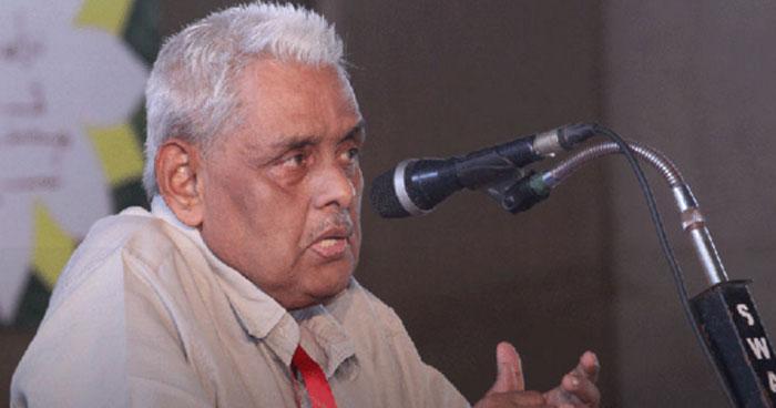 ഹിന്ദുവും ഹിന്ദുത്വവും രണ്ടെന്ന് എം.ജി.എസ് നാരായണന്