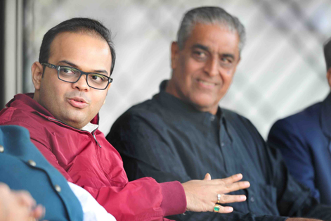 ദ വയറി'നെതിരായ മാനനഷ്ടക്കേസ്; ജെയ് ഷാ ഹാജരായില്ല